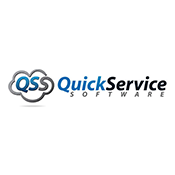 Quick Service Software (QSS) Logo