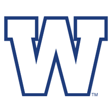 Winnipeg Blue Bombers Logo